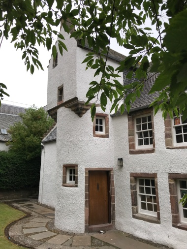 Abertarff House, Inverness