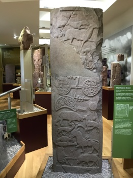 Pictish Standing Stone